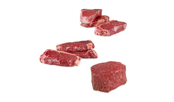 Grass-Fed Beef Sampler