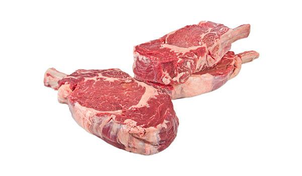 Grass-Fed Cowboy Ribeye Steaks