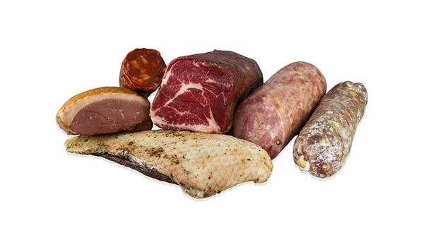 Cured Meat Sampler