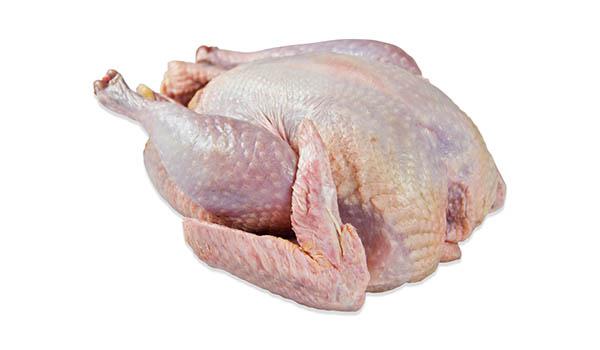 Whole Pheasant